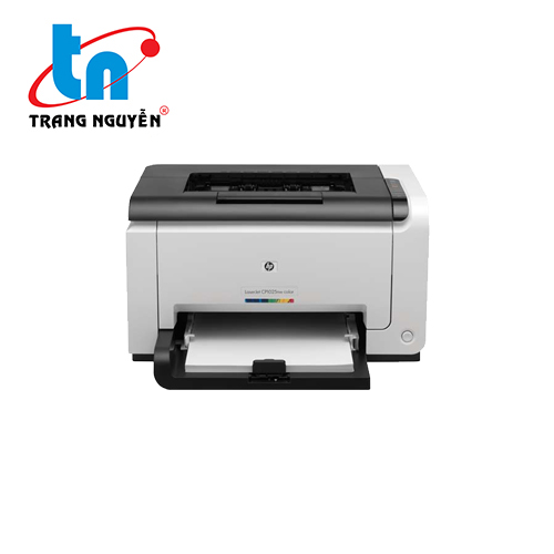 HP LaserJet CP1025 Color Printer