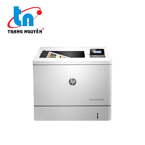 HP LaserJet Ent 500 Color M552dn Printer
