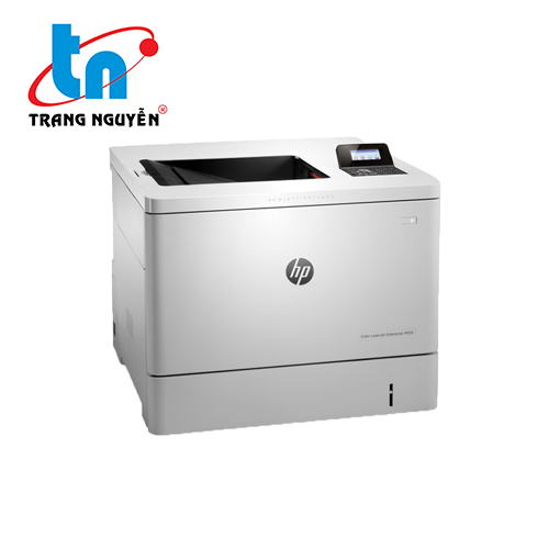 HP LaserJet Ent 500 Color M553dn Printer