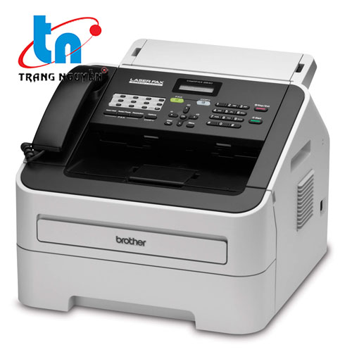 Máy Fax Laser Brother FAX–2840