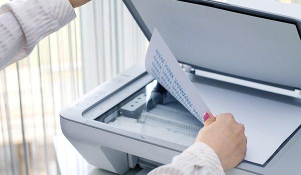 Định nghĩa scan là gì